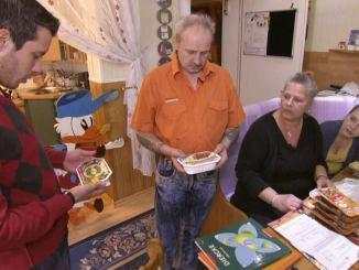 Die Wollnys: Lassen Dieter und Silvia Florian einziehen? - TV News