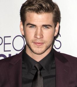 Liam Hemsworth - People's Choice Awards 2013