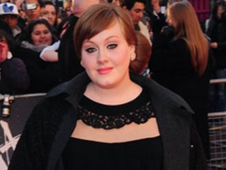 Adele - The Brit Awards 2008