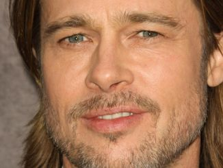 Brad Pitt - 17th Annual Critics Choice Movie Awards