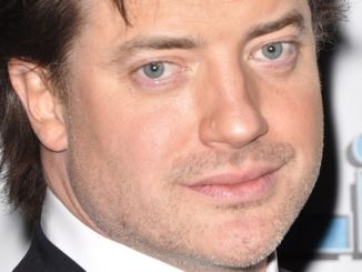 "Brendan Fraser - ""Elling"" Broadway Opening Night"