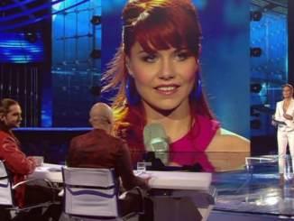 "DSDS 2012: Lisa Wohlgemuth mit ""I Follow Rivers"" von Lykke Li! - TV News"