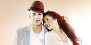 "Pietro Lombardi und Sarah Engels mit ""Dream Team"""