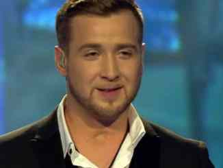 "DSDS 2013: Simone Mangiapane mit ""You Can't Hurry Love"" von Phil Collins! - TV"