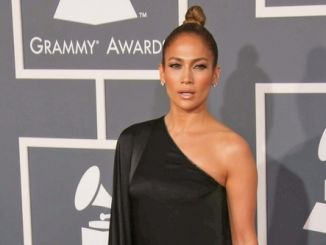 Jennifer Lopez - 55th Annual GRAMMY Awards