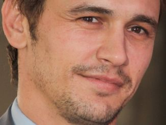James Franco Honored with a Star on the Hollywood Walk of Fame