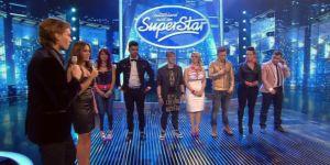 DSDS 2013: Die Entscheidung in der vierten Live-Show!