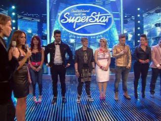 DSDS 2013: Die Entscheidung in der vierten Live-Show! - TV News
