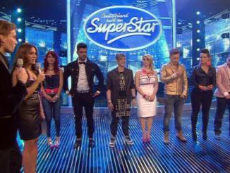 DSDS 2013: Die Entscheidung in der vierten Live-Show! - TV