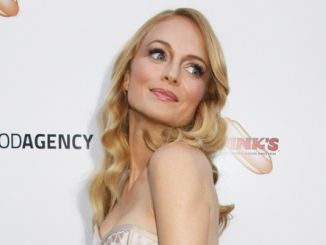 Heather Graham: Teures Hobby! - Promi Klatsch und Tratsch