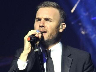 "Gary Barlow: ""Take That"" im Fokus! - Promi Klatsch und Tratsch"