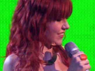 "DSDS 2013: Lisa Wohlgemuth mit ""Morgens immer müde"" - TV News"