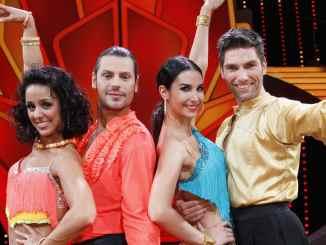 """""""Let's Dance 2013"""": Sila Sahin und Manuel Cortez bestreiten Finale! - TV News"""