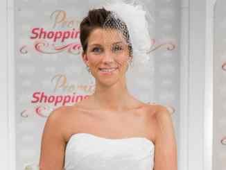 Anna-Maria Zimmermann macht Brautkleid zu Geld! - TV News