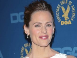 Jennifer Garner - 65th Annual Directors Guild of America Awards
