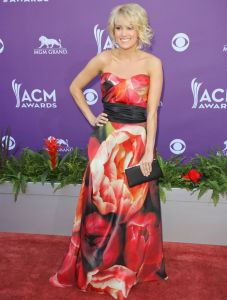 Carrie Underwood - 48th Annual Academy of Country Music Awards