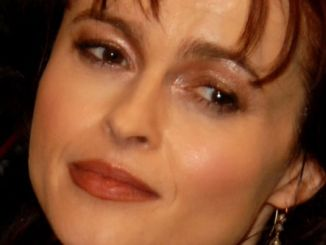 Helena Bonham Carter - QVC Red Carpet Style Party at the Four Seasons in Los Angeles