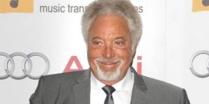 "Tom Jones und ""Delilah"""