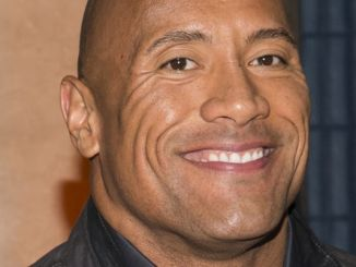 "Dwayne ""The Rock"" Johnson - WWE Superstars For Sandy Relief"