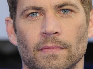 Paul Walker als Christian Grey? - Kino