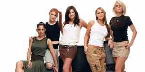 """""""Girls Aloud"""": Trennung im Streit?"""