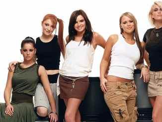 """""""Girls Aloud"""": Trennung im Streit? - Promi Klatsch und Tratsch"""