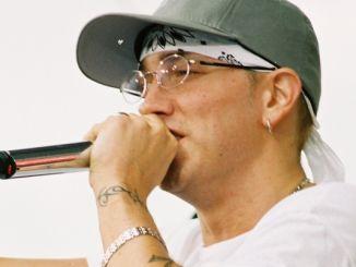 Deutsche Album-Charts: Eminem erobert die Spitze - Musik