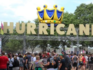 """Hurricane Festival"" mit ""Queens of the Stone Age"", ""Marteria"" und ""Of Monsters and Men""! - Musik"