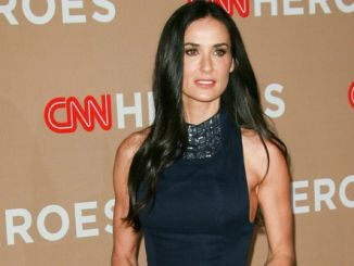 Demi Moore - 2010 CNN Heroes: An All-Star Tribute