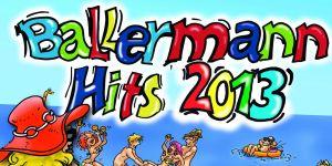 """""""Ballermann Hits 2013"""" mit Beatrice Egli, Norman Langen und Matthias Reim!"""