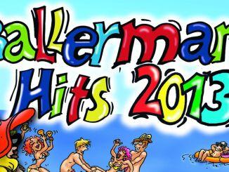 """""""Ballermann Hits 2013"""" mit Beatrice Egli, Norman Langen und Matthias Reim! - Musik"""