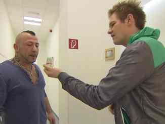 Berlin Tag und Nacht: Kann Ole Fabrizio zurückholen! - TV News
