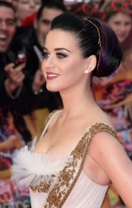 """Katy Perry - """"Katy Perry: Part of Me"""" UK Premiere - Arrivals"""