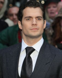 "Henry Cavill - ""Man of Steel"" UK Premiere"