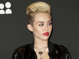 Miley Cyrus - Myspace Event Featuring Special Guests And NERVO, Clasixx Jaycheeoh - Arrivals