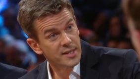 Umfrage kürt Markus Lanz zum schönsten TV-Moderator