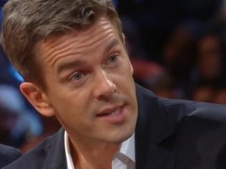 Umfrage kürt Markus Lanz zum schönsten TV-Moderator - Promi Klatsch und Tratsch TV News