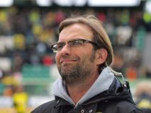 Jürgen Klopp mit Haartransplantation zufrieden