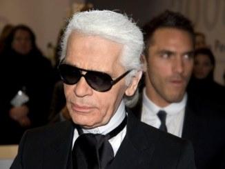Karl Lagerfeld entwirft Jacke für Filmrolle von Cate Blanchett - Promi Klatsch und Tratsch