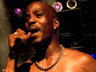 DMX performs in Chicago - House of Blues