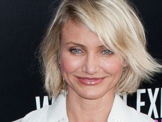 "Cameron Diaz - ""What to Expect When You're Expecting"" New York City Premiere"