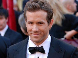 Ryan Reynolds bekennt zahlreiche Jugendsünden - Promi Klatsch und Tratsch