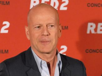 """Bruce Willis - """"Red 2"""" Germany Photocall thumb"""