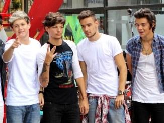 """Kian Egan: """"One Direction"""" werden sich trennen - Promi Klatsch und Tratsch"""
