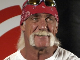 Hulk Hogan verliert Armdrücken gegen Torontos Bürgermeister - Promi Klatsch und Tratsch
