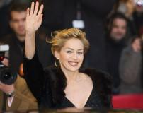 Sharon Stone will in Würde älter werden