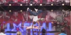Das Supertalent 2013: Adrian und sein Diabolo! - TV