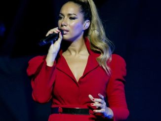 Leona Lewis - Leona Lewis in Concert at the Regent Theatre in Suffolk thumb
