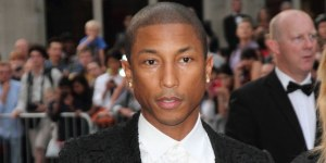 Deutsche Single-Charts: Pharrell Williams bleibt oben