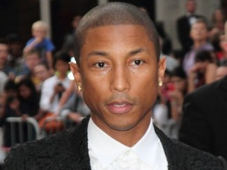 Deutsche Single-Charts: Pharrell Williams holt sich die Spitze - Musik News